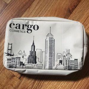 Cargo Cosmetics Makeup Bag